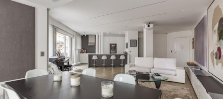 Exclusivité – Paris 16e – Muette – Appartement design de 97m²