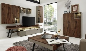 meuble-tv-en-chene-design