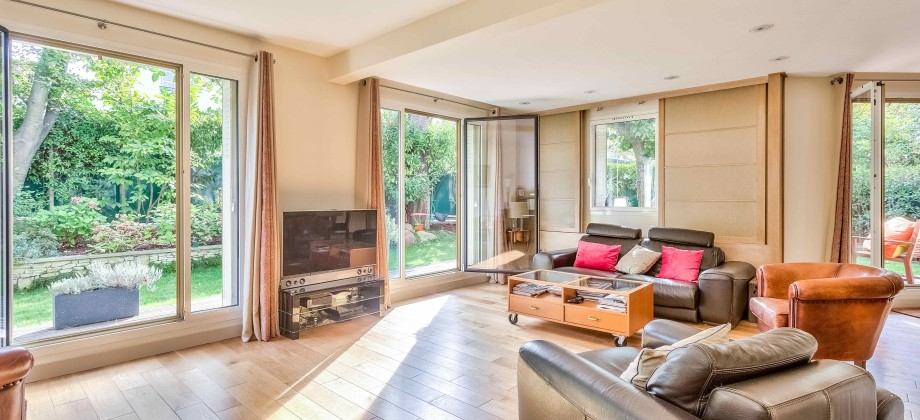 Neuilly – Quartier Saint-James – Très bel appartement familial en ...