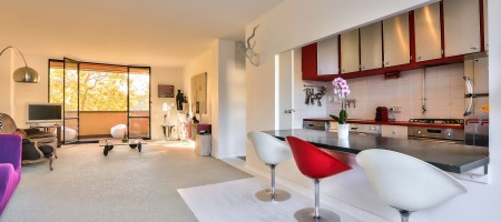 Exclusivité – Paris 13ème – Boulevard Auguste Blanqui – Appartement de 88,69m² Carrez